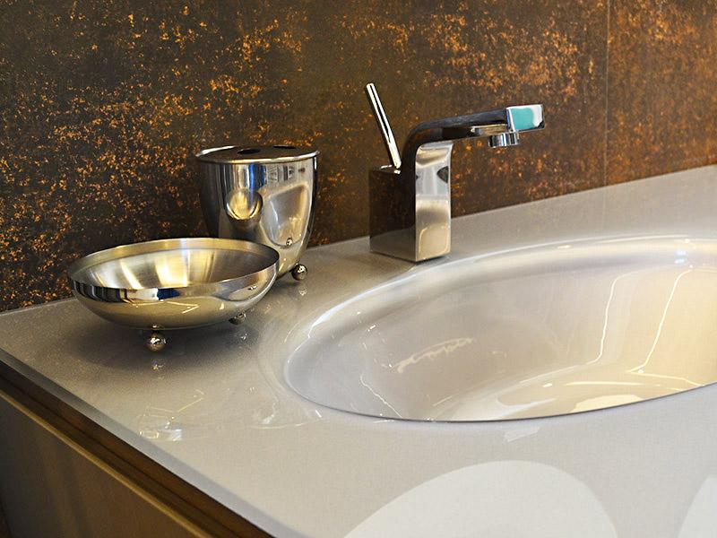 Marche arredo bagno tramontin arredamenti il negozio - Sanitari bagno marche ...