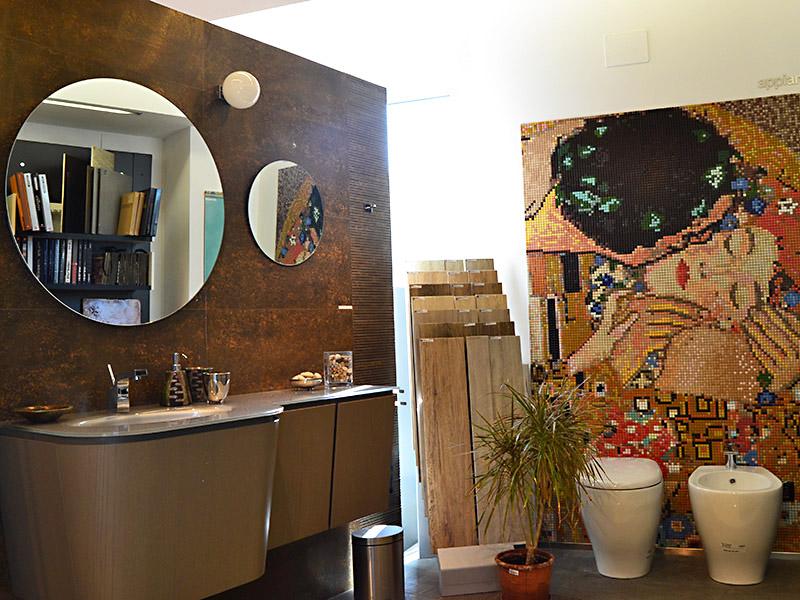 Gregorietti edilizia e arredo bagno for Marche arredo bagno